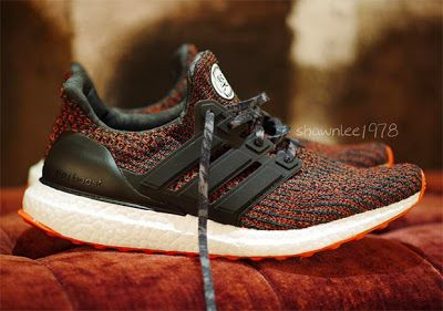 """EffortlesslyFly.com - Kicks x Clothes x Photos x FLY SH*T!: adidas Ultra BOOST 4.0 """"Chinese New Year"""""""