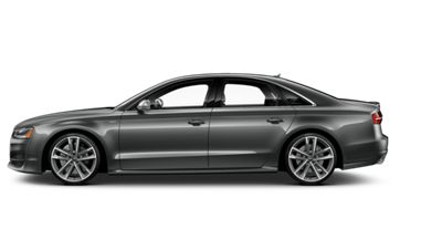 2018 Audi A8 L Sedan: quattro®| Price & Specs | Audi USA
