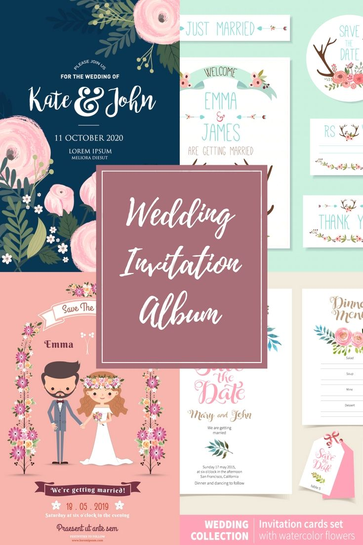 Best Albums Of October 2020 Best Wedding Invitation Creative Ideas   Check Out Our Wedding