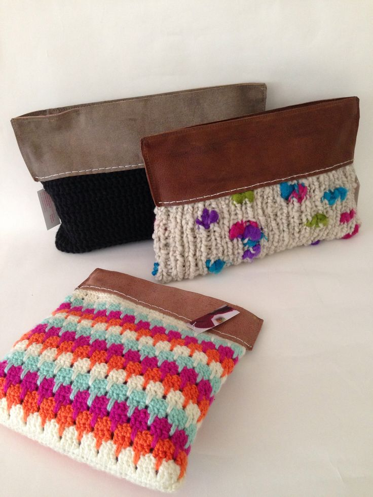 Crochet clutches http://www.pinterest.com/gigibrazil/boards/ cheap.thegoodbags.com MK ??? Website For Discount ⌒? Michael Kors ?⌒Handbags! Super Cute! Check It Out!