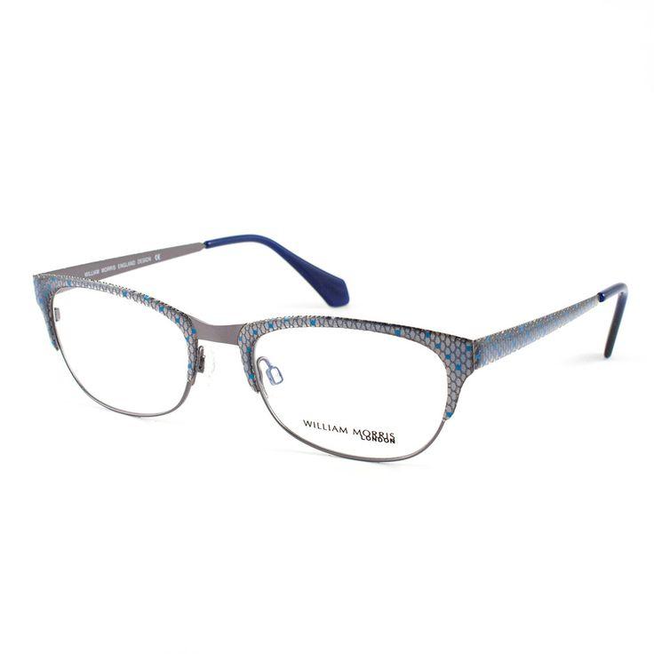 Glasses Frames Melbourne : 17 Best images about William Morris, London on Pinterest ...