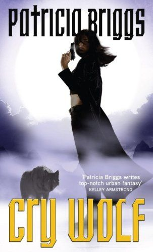 Cry Wolf: Alpha and Omega: Book 1 by Patricia Briggs http://www.amazon.com/dp/B002XA6IYW/ref=cm_sw_r_pi_dp_4L-Pwb1RDFZ86