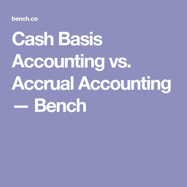 The  Best Accrual Accounting Ideas On   Accounting