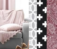stoffe hemmers: Tolle Stoffe für deine Wohndekorationen findest Du bei uns! #home #dekoration #stoffehemmers #trend