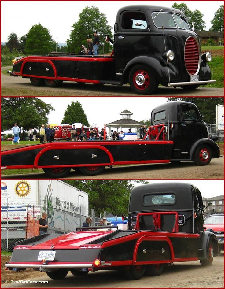 194 best Old School Cab Over images on Pinterest | Big trucks ...