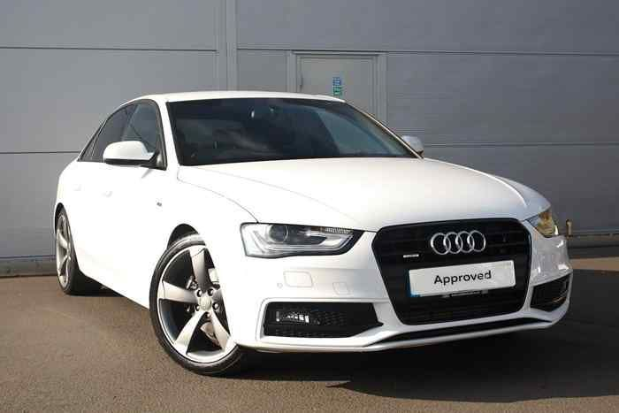Awesome Audi: Used Audi Vehicles for Sale at Crewe Audi  Cars Check more at http://24car.top/2017/2017/06/01/audi-used-audi-vehicles-for-sale-at-crewe-audi-cars/