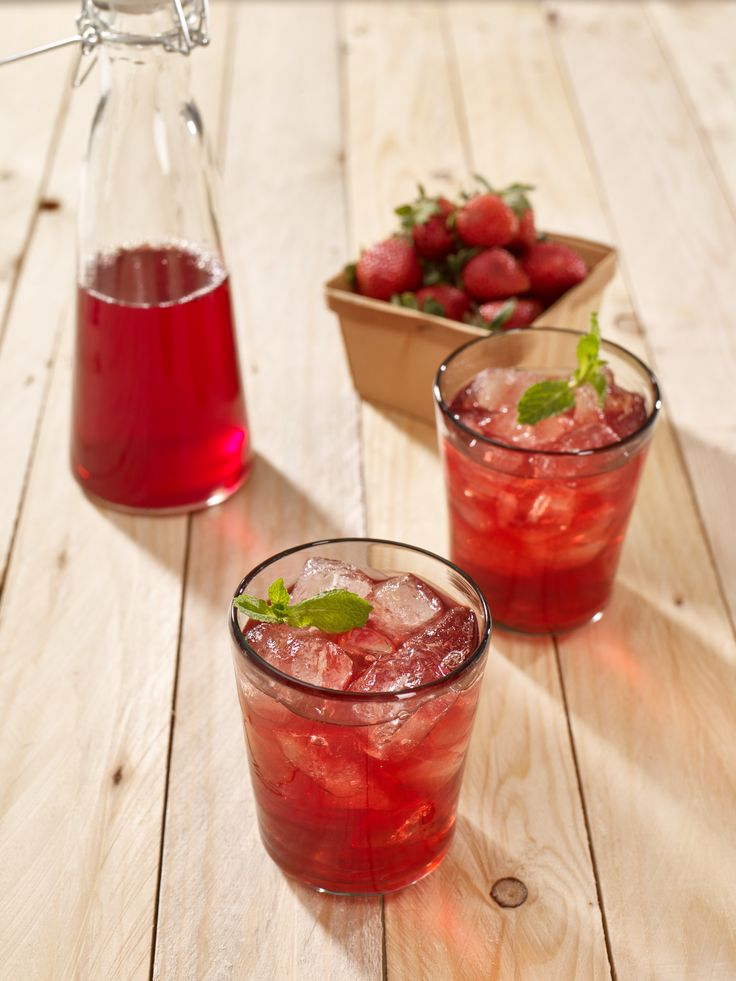 Pimms-England | Quintessential England: food & drink - Travel |Drinks From England