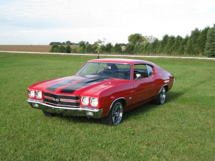 Best Dream Muscle Car Images On Pinterest Chevrolet Chevelle