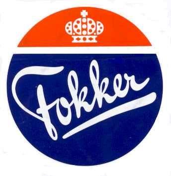 Fokker was a Dutch aircraft manufacturer named after its founder, Anthony Fokker.