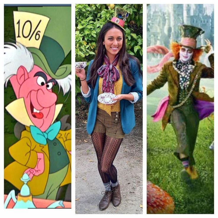 25 best ideas about mad hatter costumes on pinterest