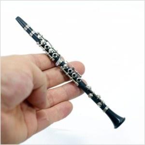 Clarinet Assembly