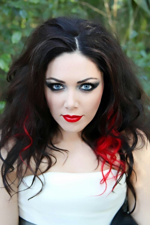 Best 25+ Red riding hood makeup ideas on Pinterest | Red riding ...