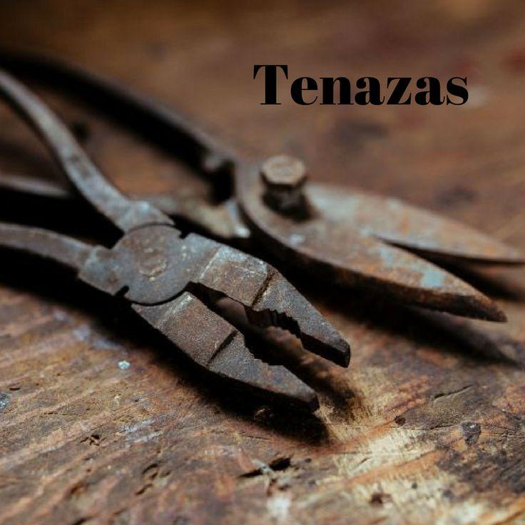 pliers/tongs
