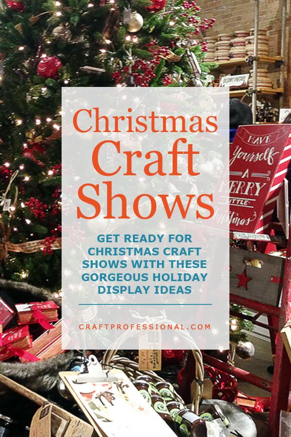Best 25+ Christmas craft show ideas on Pinterest | Christmas mason ...