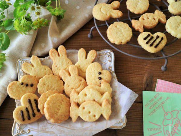 美味しい クッキー の 作り方 本当に簡単!おいしいクッキーの作り方おすすめ8選