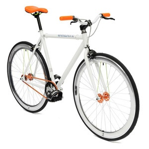 Fixed Gear Bicycle Wt/Org 59, 379€, now featured on Fab.
