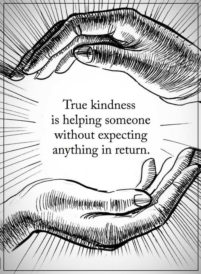 Quotes Helping and expecting anything in return is business not kindness.