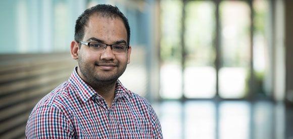 Meet Ajaydeep Singh, B.A.Sc. '15, Mechanical Engineering #UBCAPSCstars