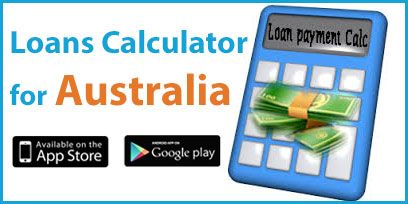 Have quick #Loan calculations using #LoansDirect #LoansCalculatorForAustralia smartphone app that is having various in build loan calculators that allows you to know the various financial figures at your fingertips. Download this app now free of cost from Play Store or App Store.