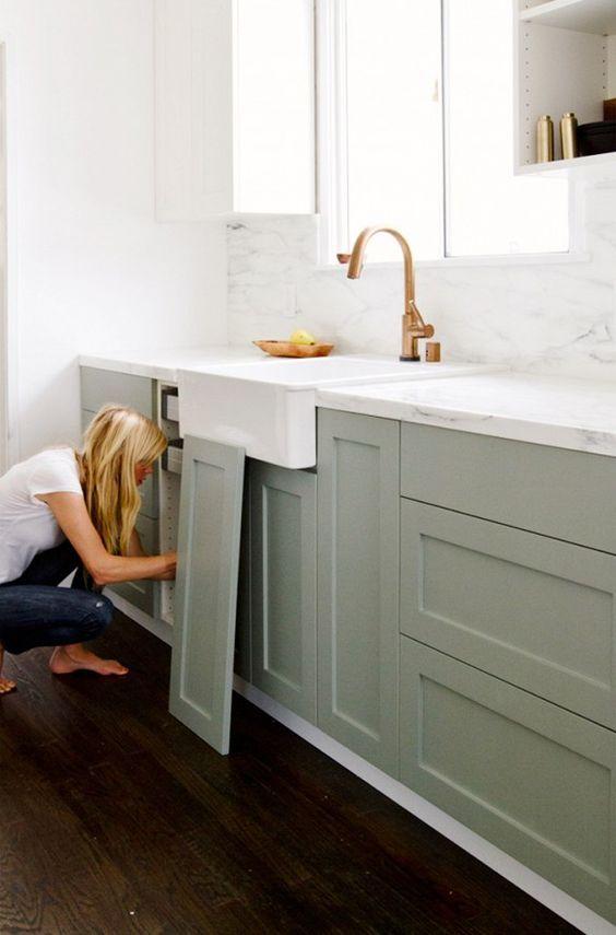 Best 25 Ikea Kitchen Cabinets Ideas On Pinterest  Ikea Kitchen Alluring Kitchen Cabinet Design Ikea Inspiration Design