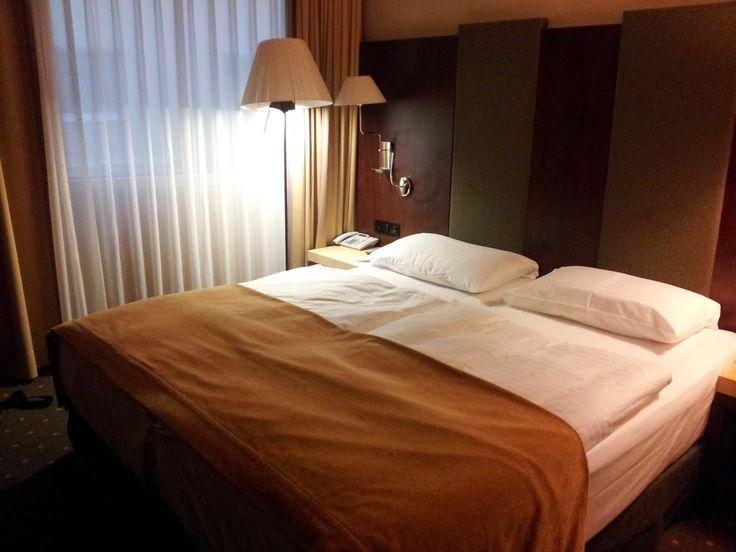 I consigli di Rocco,esperienze di ristoranti,alberghi,viaggi e dei prodotti testati: Hotel Nh Budapest City Budapest 4 stelle