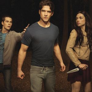 GIVEAWAY: Win Teen Wolf: Season Two on DVD -- Tyler Posey stars as a teenager who must balance his high school life with a war between vampires and hunters in this popular MTV series. -- http://wtch.it/vImhY