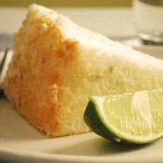 Margarita Angel Cake