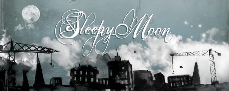 The Sleepy Moon Blog