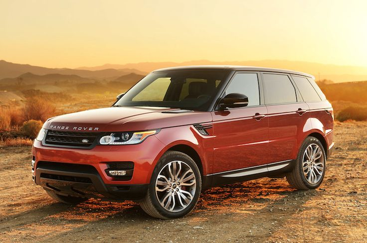 Hennessey Performance gets into the Range Rover Game