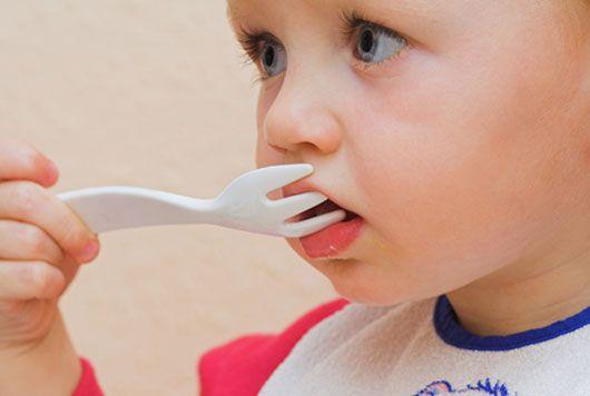 Quelques conseils pour les petits mangeurs difficiles.