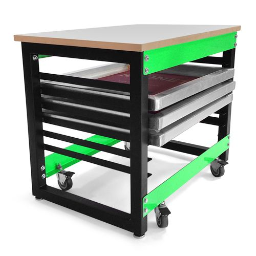 best screen printing machine for home
