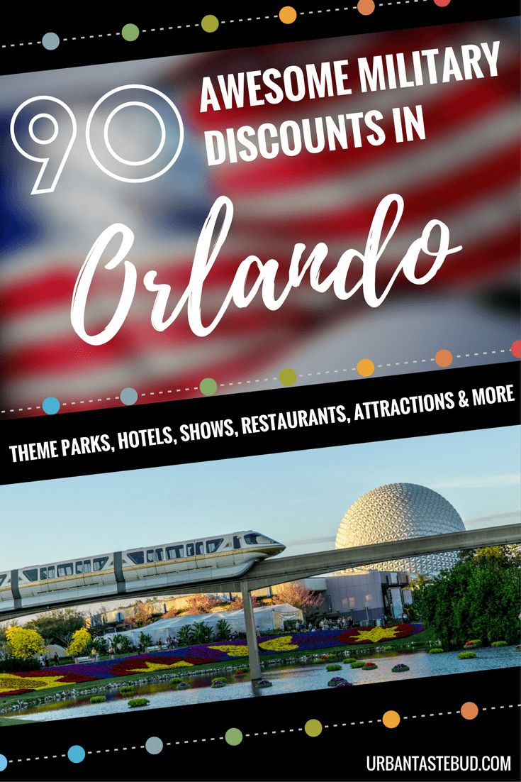 90 Orlando Military S Disney Attractions Hotels Ping Etc