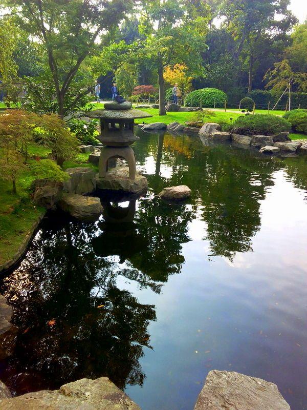 Kyoto garden & 9 other secrets in London - A Journey Away