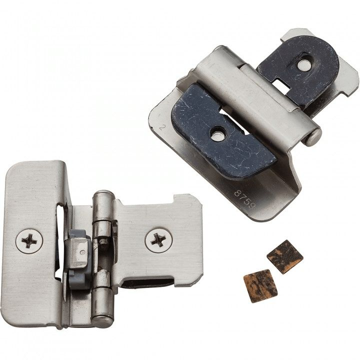 Demountable Hinges