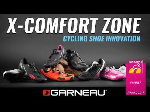 Eurobike Award 2017 - The Most Comfortable Cycling Shoes