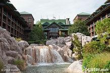 Wilderness Lodge Walt Disney World-my favorite hotel in Disney World