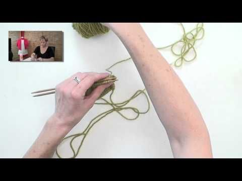 Binding Off - How to Bind Off - About Knitting – Free
