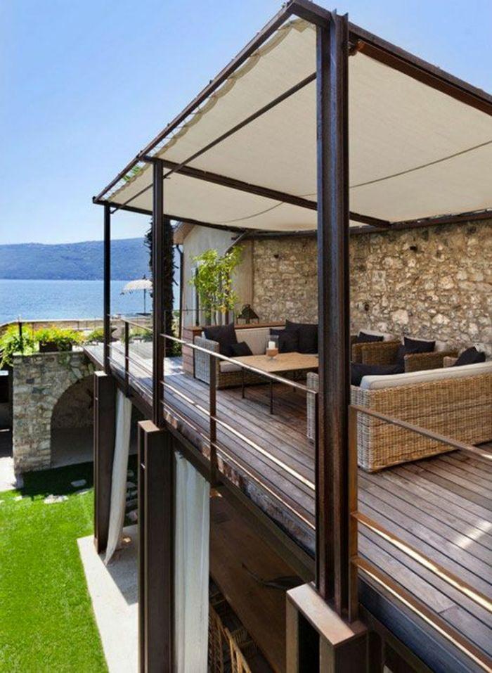 27 best images about sch ne modern designte terrassen berdachungen on pinterest mid century. Black Bedroom Furniture Sets. Home Design Ideas