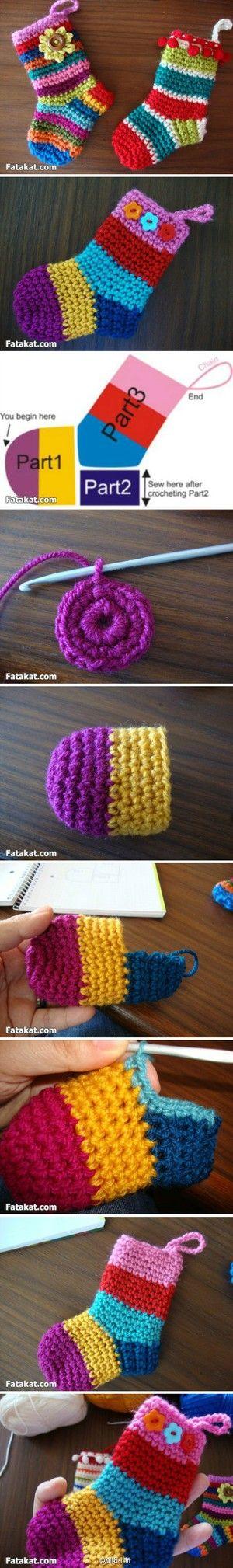 彩色小袜子 - 堆糖 发现生活_收集美好_分享图片