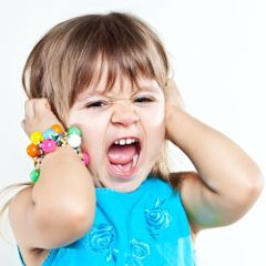 I've got some pretty recent experience with this one, as my almost three-year-old has been alternating between intensely delightful and intensely–well, intense. This can apply to your toddler's tantrums (which tend to be brief) or meltdowns...