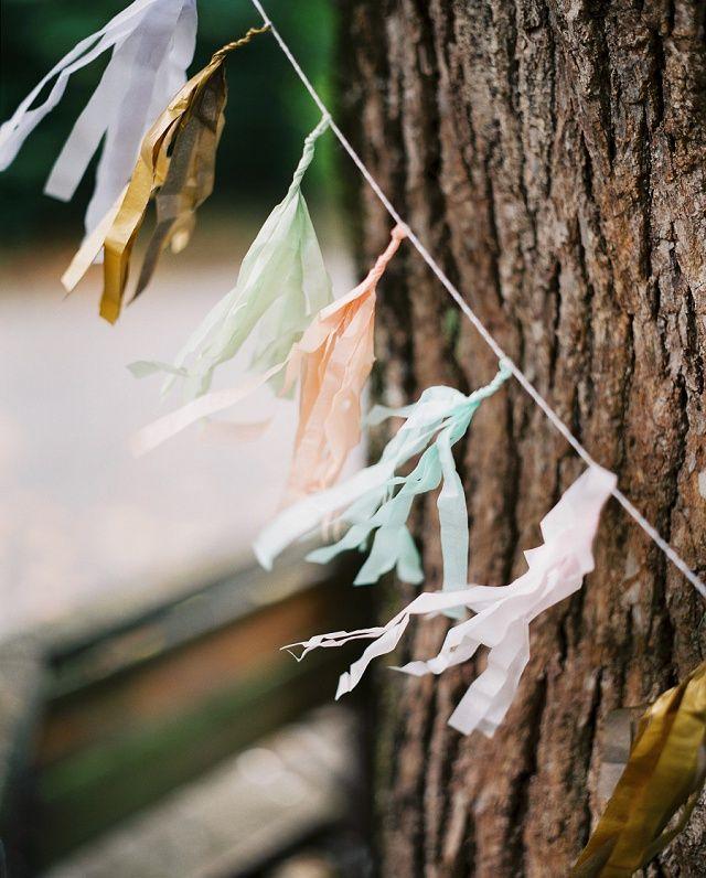 Entspannte Boho Hochzeit im Freien von Katja Scherle Festtagsfotografien | Hochzeitsblog - The Little Wedding Corner