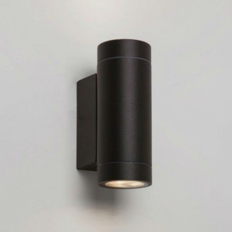 Applique extérieure - Astro Lighting - Applique Dartmouth LED IP54 - Double