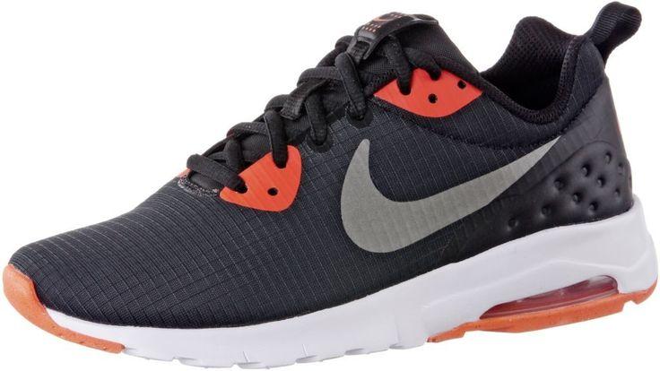 #Nike #WMNS #Air #Max #Motion #Lw #Sneaker #Damen #schwarz