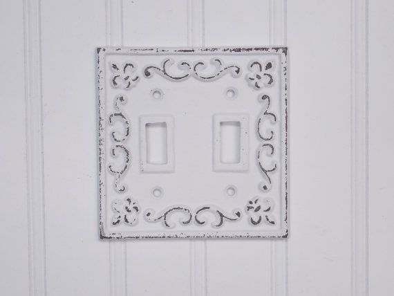 double light switch cover32 by on etsy