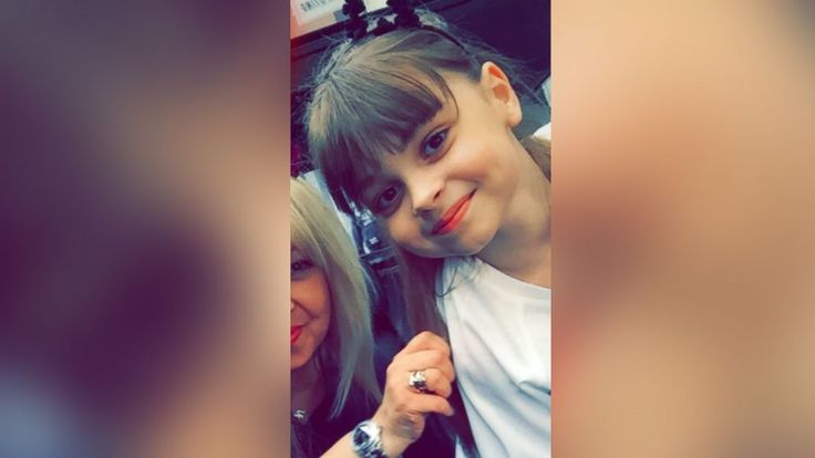 The day after a devastating bombing in Manchester killed at least 22 people at an Ariana Grande concert, officials and parents alike are grappling with the news that many of the injured and killed were young adolescents or children.   U.K. Prime Minister Theresa May called the bombing a... - #8Yearold, #Attack, #Girl, #Include, #Love, #Manchester, #TopStories, #Victims