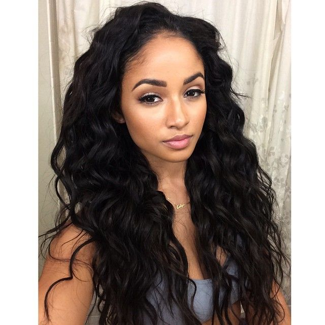 1274 best Black Weave Hairstyles images on Pinterest