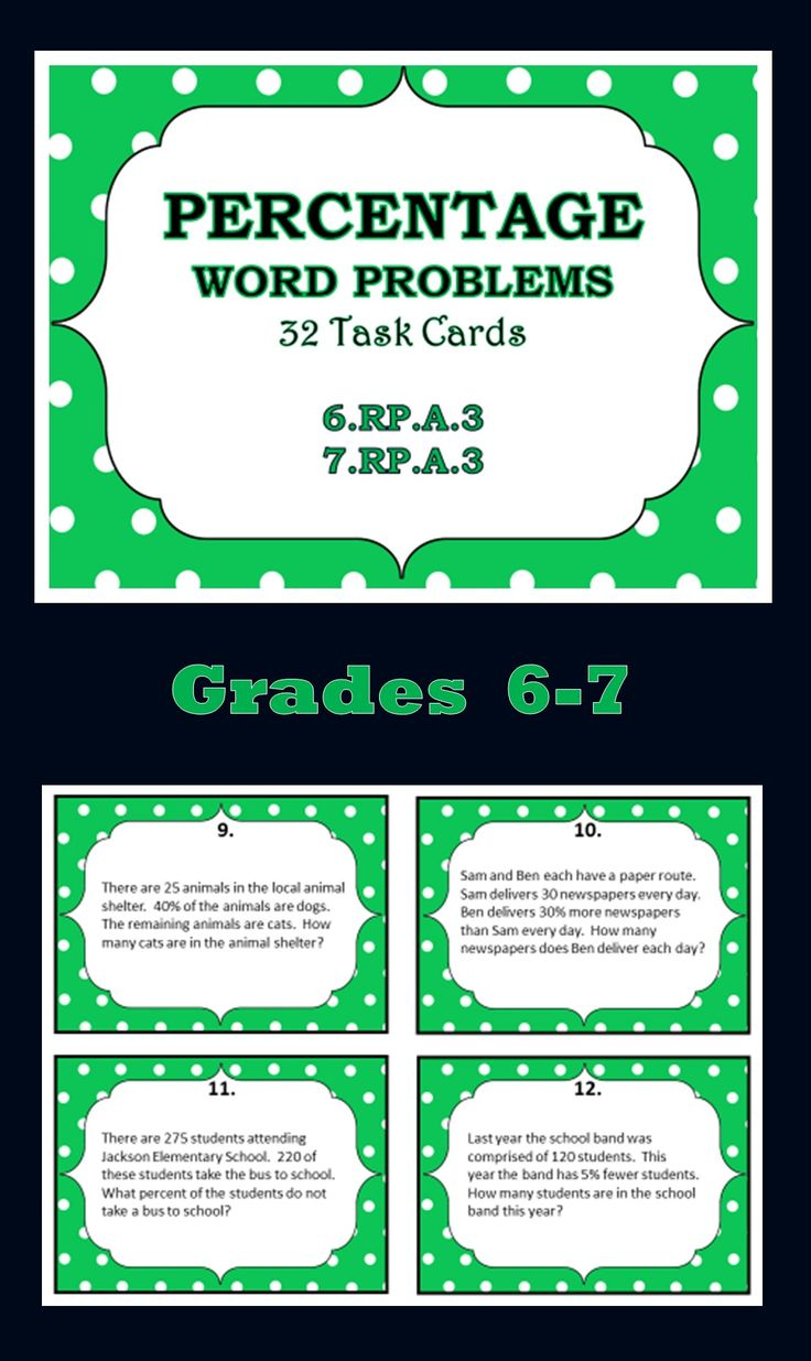 17 Best Images About Math For Sixth Grade On Pinterest