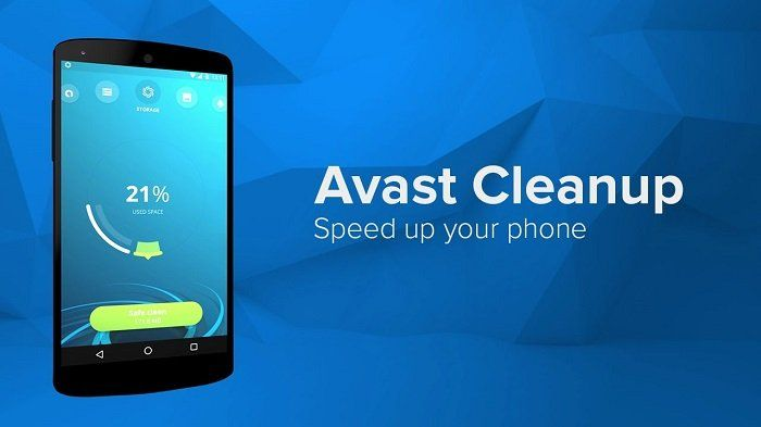 Avast Cleanup Professional 5 3 2 Apk Mobile Data Clean Phone Smart Safe