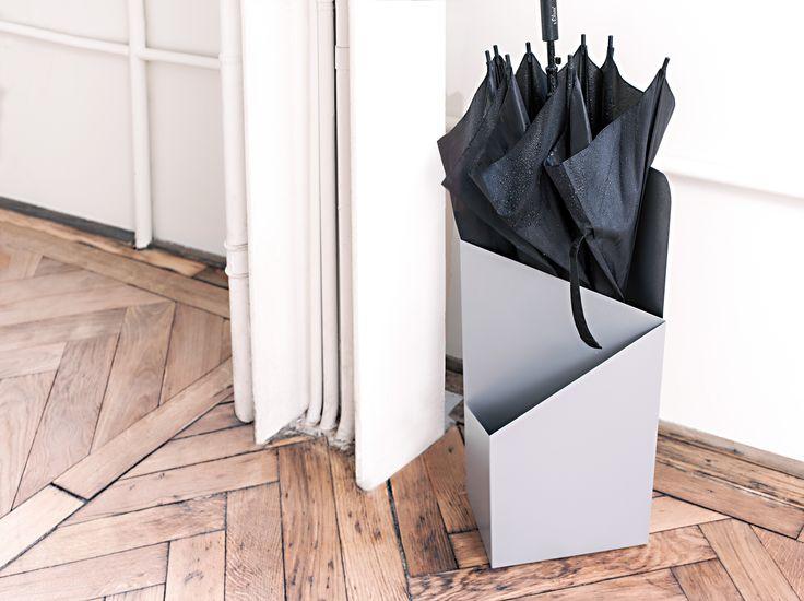 Ideen fur regenschirmstander innendesign bestimmt auswahl  22 besten Schirmstaender Garderoben Bilder auf Pinterest ...