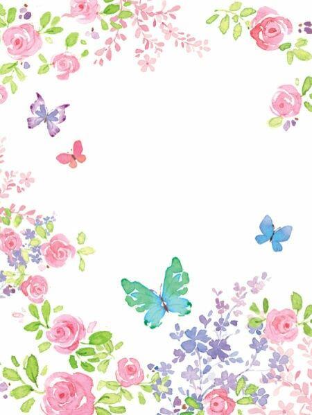 Floral ʚĭɞ ✿